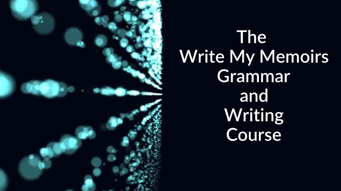 Grammar and Writing Course